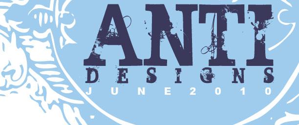 antidesigns
