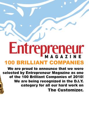100 Brilliant Companies!