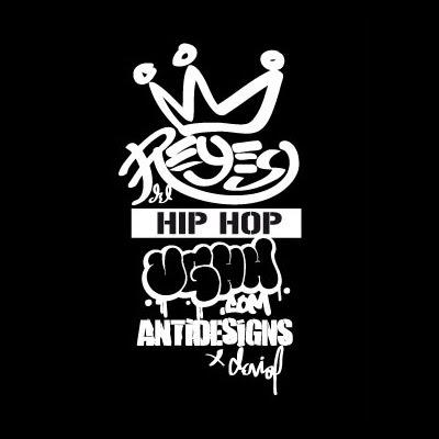 los reyes de hip hop