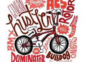 Chris Piascik - all my bikes