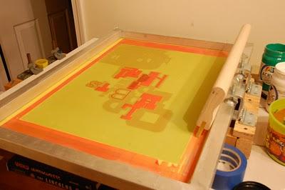 2nd color setup for greg lamarche poster