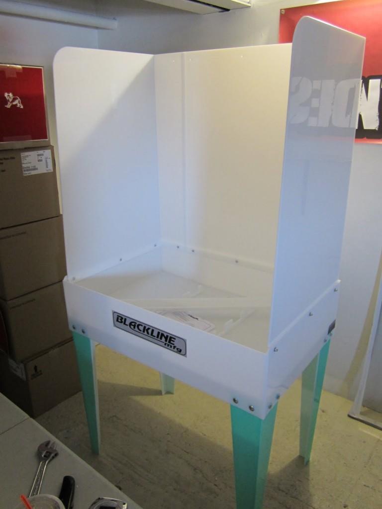 Sink of Destiny - Building2