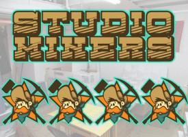 antiDesigns on studioMiners