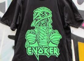 Evoker Maiden