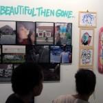 Matt Zaremba's work for the Human Powered show
