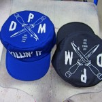 DPM Hat, both colorways